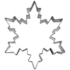 Snowflake 8cm Cookie Cutter from Cookie Cutter Shop Australia