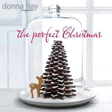 Donna Hay Celebrate Christmas Issue 2014 Cover