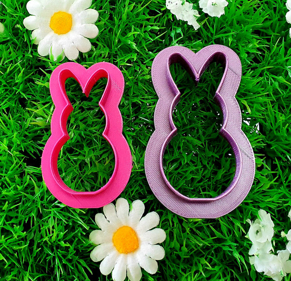 Bunny Cookie Cutter Set | Cookie Cutter Shop