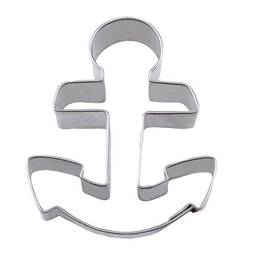 Anchor 5.5cm Cookie Cutter-Cookie Cutter Shop Australia