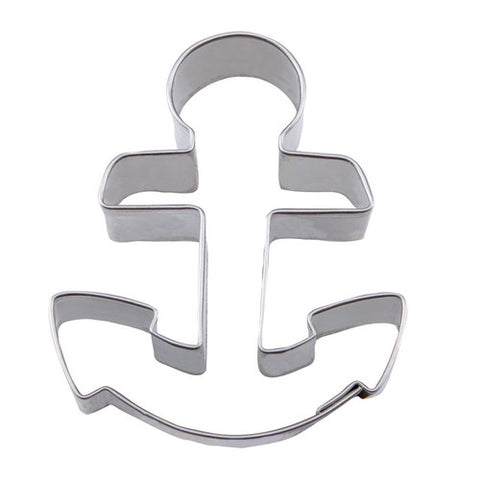 Anchor 5.5cm Cookie Cutter | Cookie Cutter Shop Australia