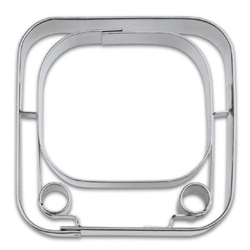 App Television Cookie Cutter-Cookie Cutter Shop Australia