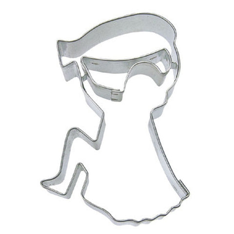 Aquarius Star Sign Cookie Cutter-Cookie Cutter Shop Australia