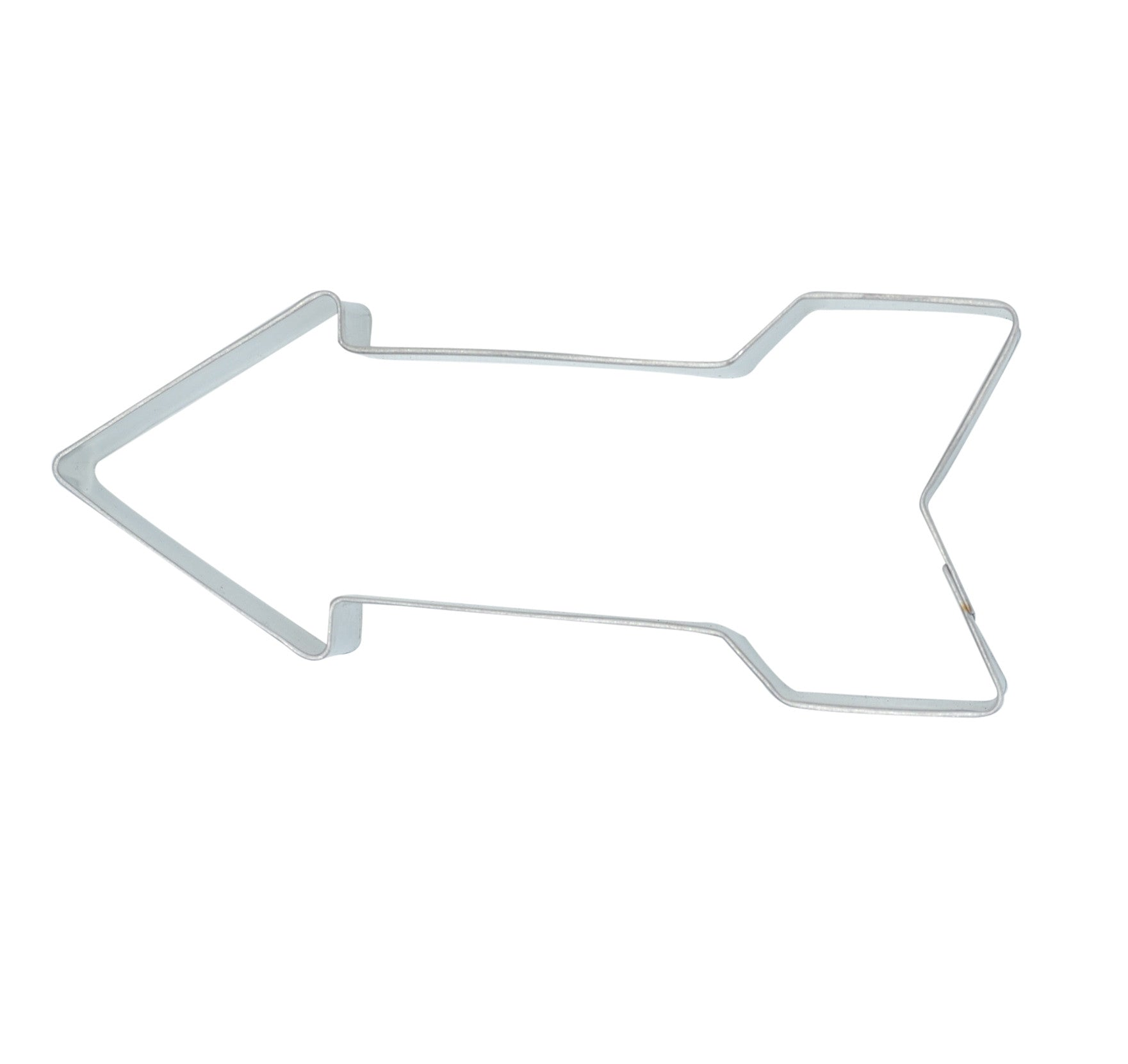 Arrow 11cm Cookie Cutter-Cookie Cutter Shop Australia