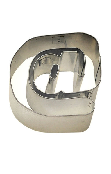 @ Sign Cookie Cutter 7.6cm-Cookie Cutter Shop Australia