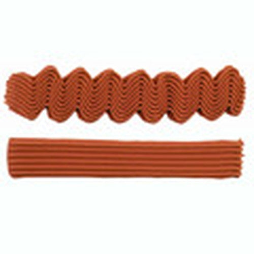 Basketweave or Star Ribbon Icing Nozzle 17mm-Cookie Cutter Shop Australia