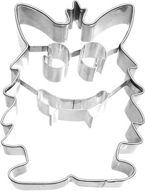 Bazz Monster 7cm Cookie Cutter-Cookie Cutter Shop Australia