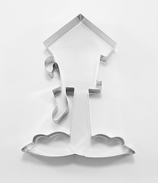 Christmas Birdhouse Cookie Cutter | Cookie Cutter Shop Australia