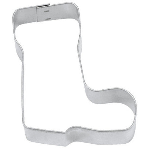 Boot 13cm Cookie Cutter-Cookie Cutter Shop Australia