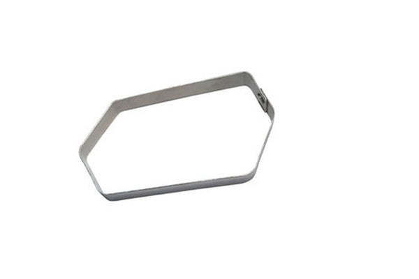 Brick Cookie Cutter-Cookie Cutter Shop Australia