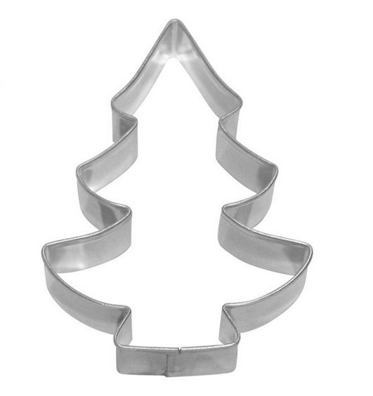 Christmas Tree Cookie Cutter 11cm