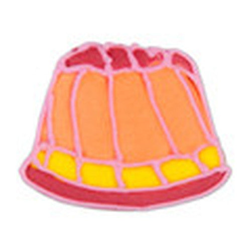 Bundt Pan 6cm Cookie Cutter-Cookie Cutter Shop Australia