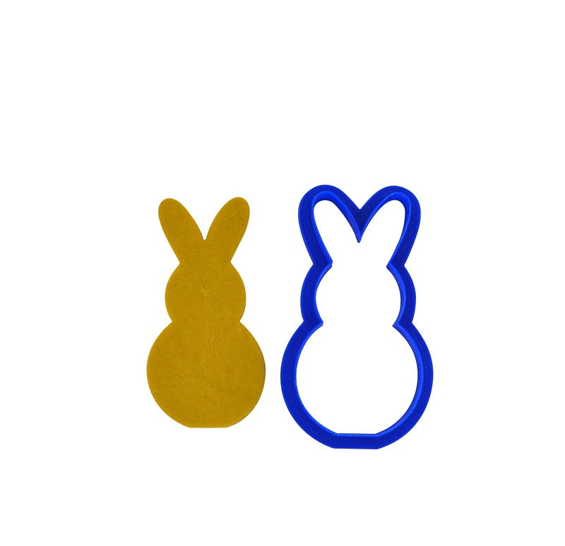 Bunny Cookie Cutter | Cookie Cutter Shop Australia