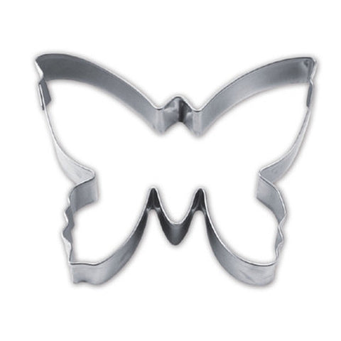 Butterfly 2.5cm Cookie Cutter-Cookie Cutter Shop Australia