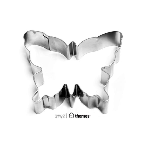 Butterfly 8cm Cookie Cutter-Cookie Cutter Shop Australia