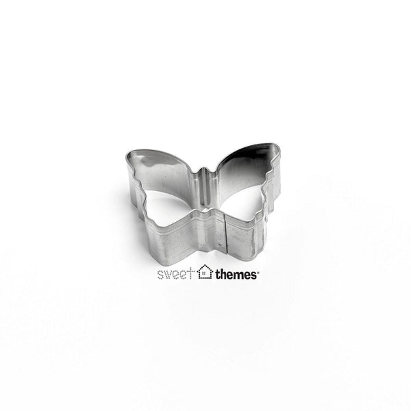 Butterfly Mini 4cm Cookie Cutter-Cookie Cutter Shop Australia