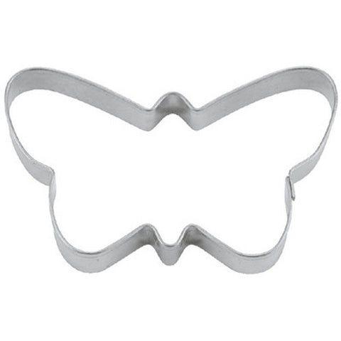Butterfly 5cm Mini Cookie Cutter-Cookie Cutter Shop Australia