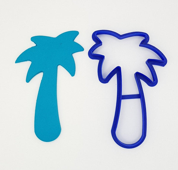 Palm Tree 13cm Cookie Cutter
