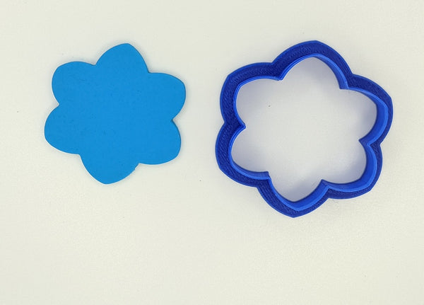 Flower Cookie Cutter 5cm