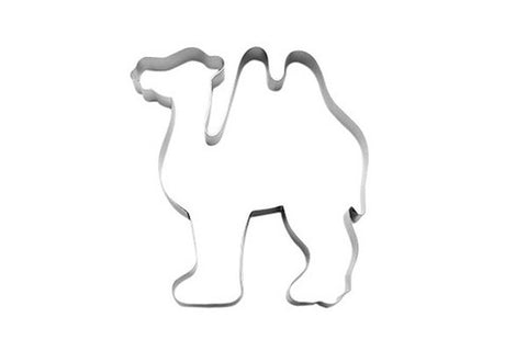 Camel 12cm Cookie Cutter | Cookie Cutter Shop Australia