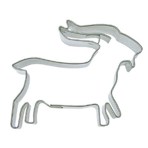 Capricorn Star Sign Cookie Cutter-Cookie Cutter Shop Australia