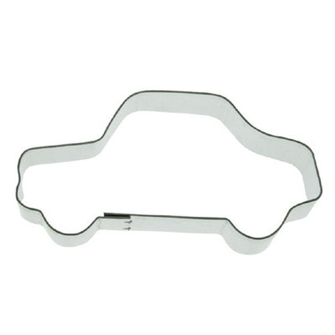 Car 4cm Cookie Cutter-Cookie Cutter Shop Australia