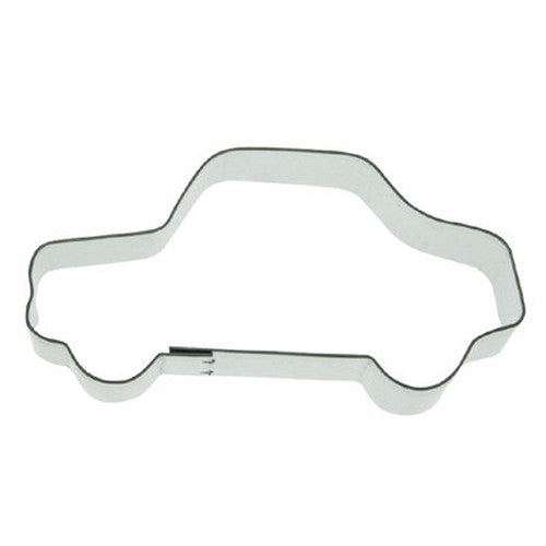 Car 6cm Cookie Cutter-Cookie Cutter Shop Australia
