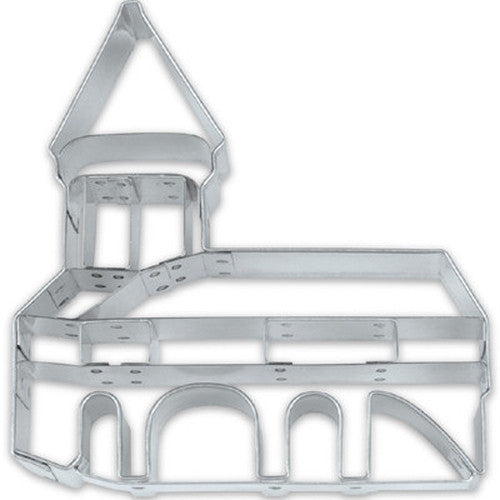 Chapel Bridge 7.7cm Cookie Cutter-Cookie Cutter Shop Australia