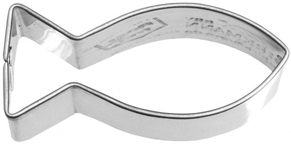 Small Fish 5cm Cookie Cutter-Cookie Cutter Shop Australia