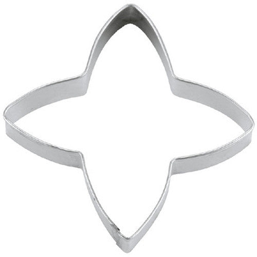 Cinnamon Star 7cm Cookie Cutter-Cookie Cutter Shop Australia