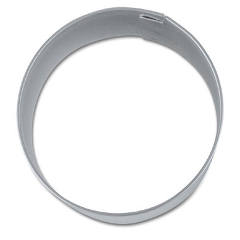 Round or Circle 4cm Cookie Cutter-Cookie Cutter Shop Australia