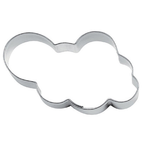 Cloud 6.5cm Cookie Cutter-Cookie Cutter Shop Australia