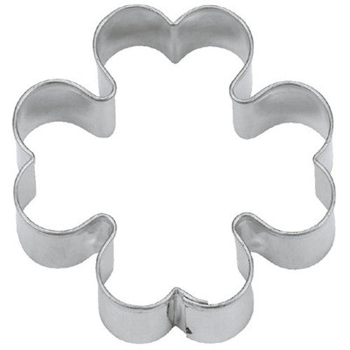 Clover four leaf Cookie Cutter-Cookie Cutter Shop Australia