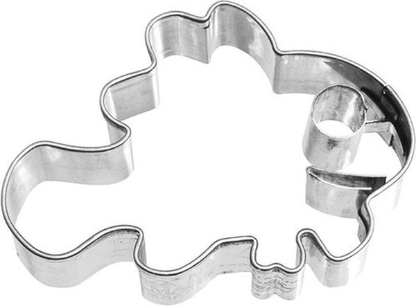 Clownfish 6cm Cookie Cutter-Cookie Cutter Shop Australia