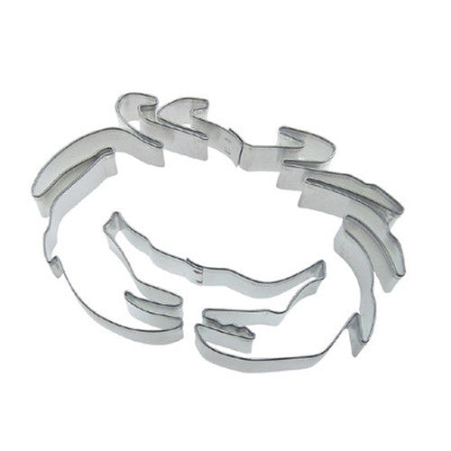 Crab 10.5cm Cookie Cutter-Cookie Cutter Shop Australia