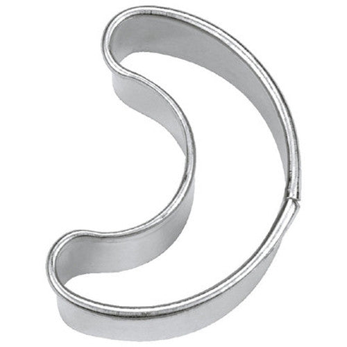 Crescent 5.5cm Cookie Cutter | Cookie Cutter Shop Australia