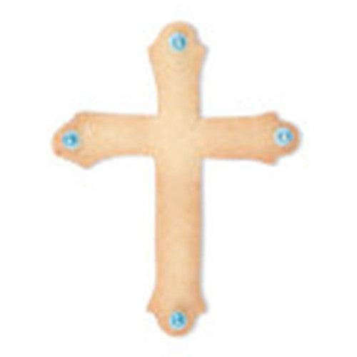 Cross 5.5cm Cookie Cutter-Cookie Cutter Shop Australia