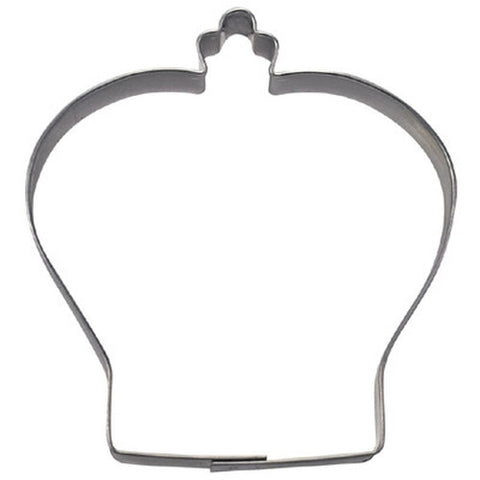 Crown Royal Cookie Cutter-Cookie Cutter Shop Australia
