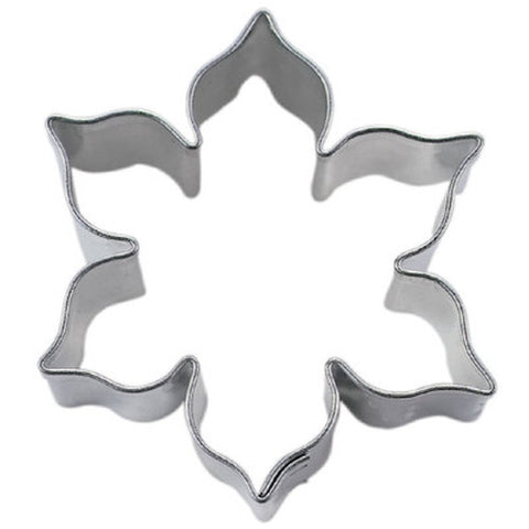 Daffodil Flower Cookie Cutter-Cookie Cutter Shop Australia