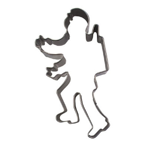 Diver or Astronaut Cookie Cutter-Cookie Cutter Shop Australia