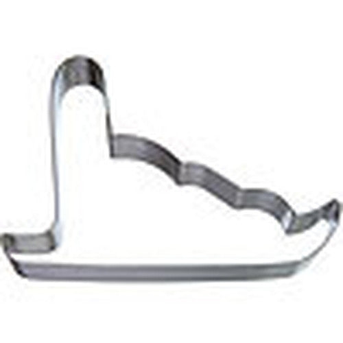 Dog Sled or Sleigh 12cm Cookie Cutter-Cookie Cutter Shop Australia