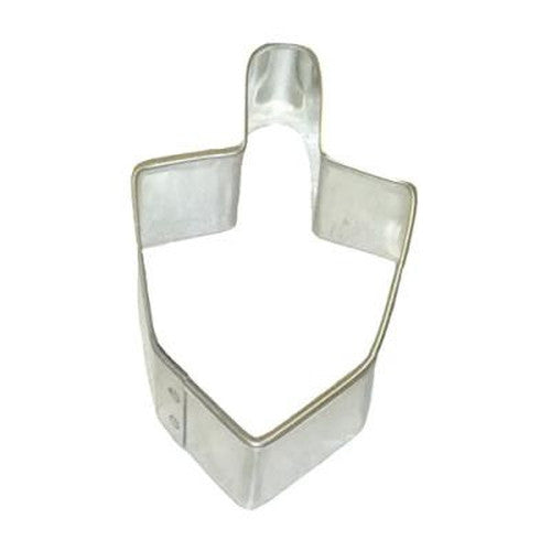 Dreidel 8cm Cookie Cutter-Cookie Cutter Shop Australia
