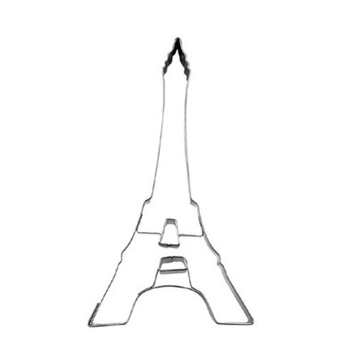 Eiffel Tower Cookie Cutter-Cookie Cutter Shop Australia