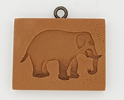 Elephant 6cm Wide Mould-Cookie Cutter Shop Australia