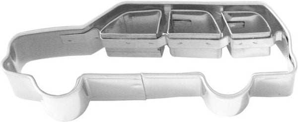 Station Wagon Car Cookie Cutter-Cookie Cutter Shop Australia