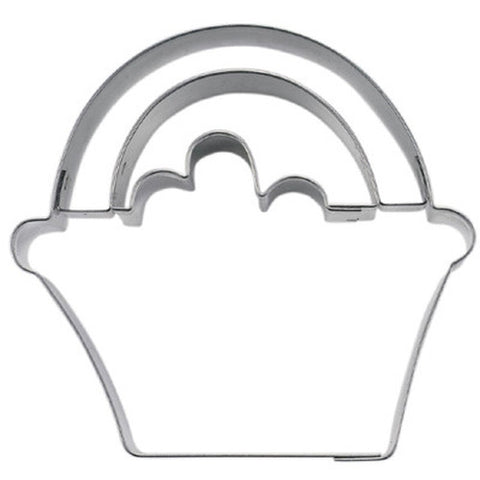 Egg Basket Cookie Cutter-Cookie Cutter Shop Australia