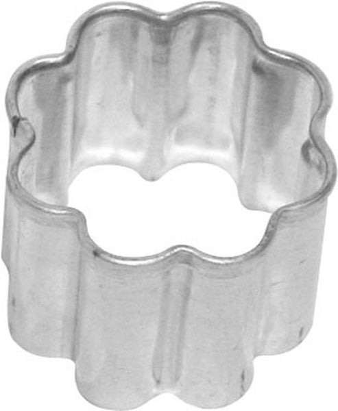 Rosette 2.7cm Cookie Cutter-Cookie Cutter Shop Australia
