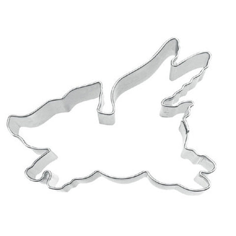 Flying Pig Cookie Cutter-Cookie Cutter Shop Australia
