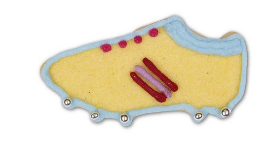 Football Boot 7cm Cookie Cutter