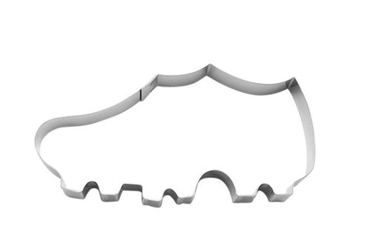 Football Boot 12cm Cookie Cutter-Cookie Cutter Shop Australia